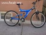Prodajem bicikl 24 inca toskovi