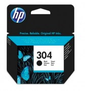 HP Cartridge N9K06AE No.304 Black ZTR CHS