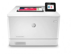 HP Color LaserJet M454dw ZTR CHS