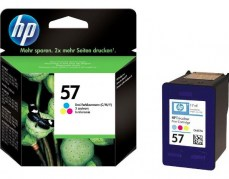 HP Cartridge C6657AE No.57 Color ZTR CHS